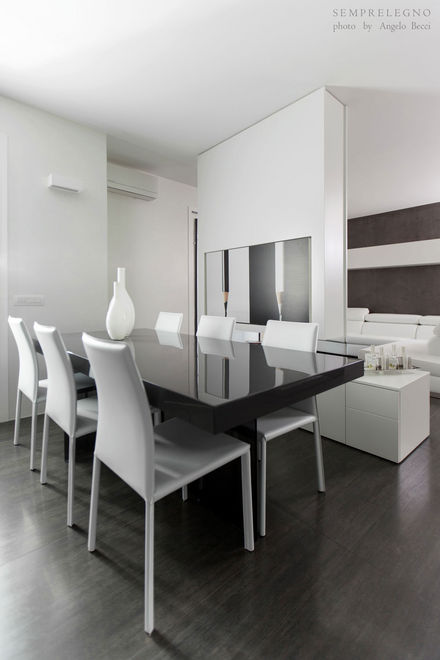 Made to Measure Dining Room Design Furniture