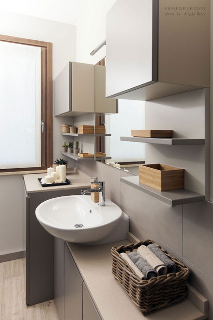 Design Bathroom Furniture